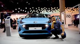 Đánh giá Hyundai i10 2020: Chiếc xe rất được mong chờ về Việt Nam