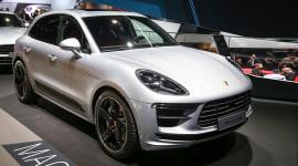 Diện kiến Porsche Macan Turbo 2020 với công suất 434 mã lực