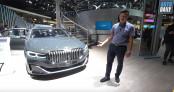 Đánh giá BMW 745e 2020: The 7 ĐẲNG CẤP