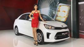Giá lăn bánh các phiên bản Kia Soluto 2019