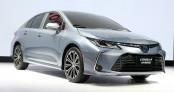 Toyota Corolla Altis 2019 nhập Thái có thể về Việt Nam cuối năm nay
