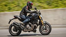 """""""Quỷ đầu đàn"""" Ducati Monster 1200 S Black on Black trình làng"""