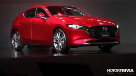 Mazda3 2019 giá từ 31.700 USD ra mắt tại Thái Lan, chuẩn bị 'chào' Việt Nam
