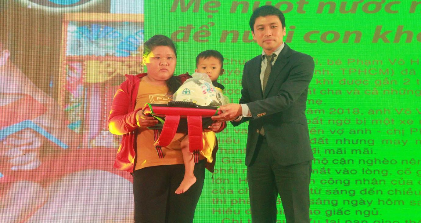 """Toyota Việt Nam đồng hành cùng Mottainai 2019 """"Trao yêu thương – Nhận hạnh phúc"""""""