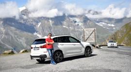 Cùng BMW X1 chinh phục con đường ngắm cảnh đẹp nhất châu Âu