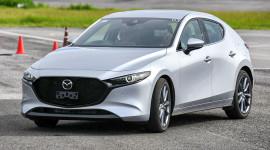 Mazda3 2019 ra mắt và bán ra tại Việt Nam trong tháng 10