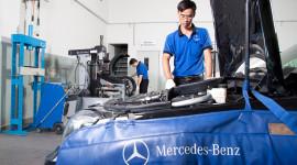 Chương trình tri ân khách hàng lớn nhất năm của Mercedes-Benz Việt Nam