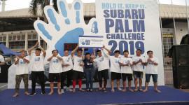Subaru Palm Challenge 2019: 10 thí sinh chiến thắng Vòng loại Việt Nam