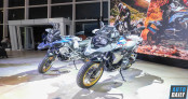 So sánh BMW Motorrad R 1250 GS 2019 với R 1250 GSA 2019