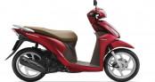 Honda Vision phiên bản mới ra mắt, giá từ 30 triệu đồng