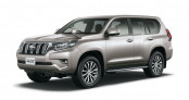 Toyota Land Cruiser vượt mốc 10 triệu xe bán ra trên toàn cầu
