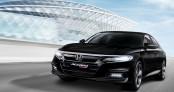 Honda Accord mới sẽ ra mắt thị trường Việt từ tháng 10, nhận đặt xe từ 23/9