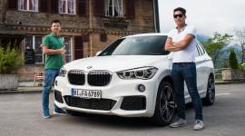 Trải nghiệm BMW X1 M Sport cùng anh chủ người Việt tại châu Âu