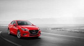 Mazda3 và những giá trị song hành cùng thời gian