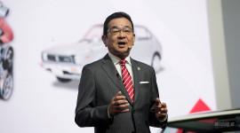 Tokyo Motor Show 2019: Honda nỗ lực hướng tới một tương lai xe không phát thải