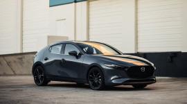 Mazda3 2020 thêm trang bị an toàn chủ động, giá từ 22.420 USD