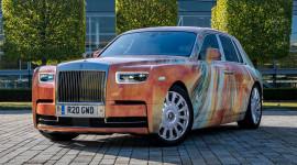Rolls-Royce Phantom VIII với ngoại thất đặc biệt giá 1,09 triệu USD