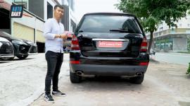 800 triệu cho một chiếc Mercedes GL450: Thực sự là MÓN HỜI?