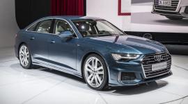 Audi A6 2019 có thể về Việt Nam trong tháng này, đấu Mercedes E-Class