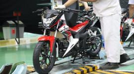 Honda Sonic 150R 2019 trình làng, giá từ 1.570 USD