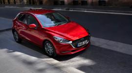Mazda2 2020 chốt giá từ 19.432 USD