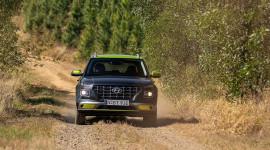 Hyundai Venue 2020: Lựa chọn thông minh cho người mua xe lần đầu