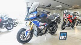 Ảnh chi tiết BMW S1000XR 2019