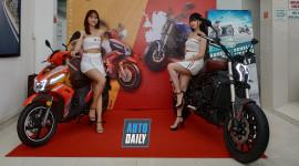 Benelli VZ125i và 502C chính thức ra mắt khách hàng Việt Nam