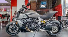 Ảnh chi tiết Ducati Diavel 1260 2019