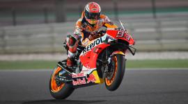 Marc Marquez có thể vô địch MotoGP 2019 vào cuối tuần này