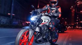 Yamaha MT-03 2020 lộ diện, hầm hố và nhiều công nghệ hơn