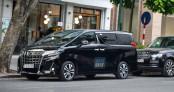 'Chuyên cơ mặt đất' Toyota Alphard 2019 biển tiến đều 'siêu' đẹp