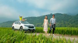 Vì sao khách hàng lựa chọn Honda CR-V?
