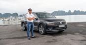 Đánh giá Volkswagen Tiguan Allspace: Xe Đức NGON NHẤT phân khúc?