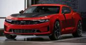 Chevrolet Camaro giảm giá 3.000 USD cho khách hàng là chủ xe Ford Mustang