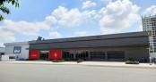 Video: Hình ảnh showroom Ferrari trước ngày khai trương tại Việt Nam