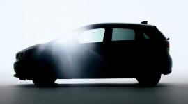 Honda tung ảnh teaser đầu tiên của Jazz 2020