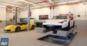 Khai trương showroom Ferrari tại Việt Nam, chỉ bán siêu xe cũ
