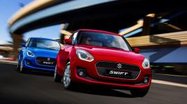 Trả góp không lãi suất khi mua ô tô Suzuki