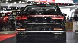 Audi mang gì đến Vietnam Motor Show 2019?