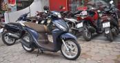 Doanh số xe Honda Việt Nam tăng trưởng mạnh trong tháng 9/2019