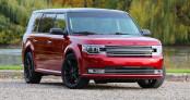 Ford Flex giảm giá 5.000 USD trước khi bị khai tử