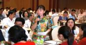 Honda Việt Nam tổ chức hội thảo tập huấn ATGT cho nụ cười trẻ thơ