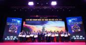 Tổng giám đốc Piaggio Việt Nam được vinh danh tại hai giải thưởng doanh nhân 2019
