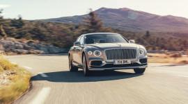 Bentley Flying Spur 2020: Khơi dậy niềm đam mê với những mẫu saloon hạng sang cỡ lớn