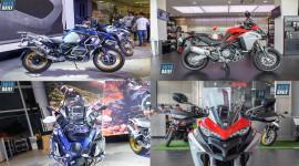Chọn BMW R1250 GSA 2019 hay Ducati Multistrada 1260 Enduro 2019?