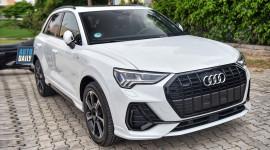 Ảnh thực tế Audi Q3 2019 tại Việt Nam, đấu BMW X1