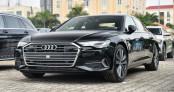 Xem trước Audi A6 2019 sắp ra mắt tại Việt Nam đấu Mercedes E-Class