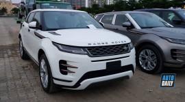 Xem trước Range Rover Evoque 2020 sắp ra mắt tại Việt Nam, đối thủ của  Porsche Macan