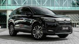 Honda Breeze – SUV lai giữa CR-V và Accord ra mắt tại Trung Quốc